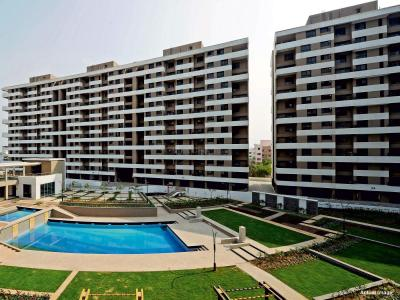 Gallery Cover Image of 1830 Sq.ft 3 BHK Apartment for buy in Kalpataru Estate Building 8, Pimple Gurav for 13900000