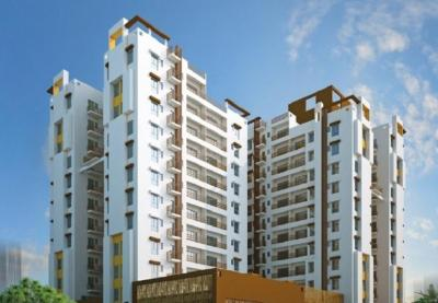 Gallery Cover Image of 1097 Sq.ft 2 BHK Apartment for buy in Topsia for 5978650