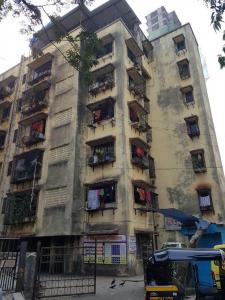 Gallery Cover Image of 260 Sq.ft 1 RK Apartment for buy in Kanjurmarg East for 5100000
