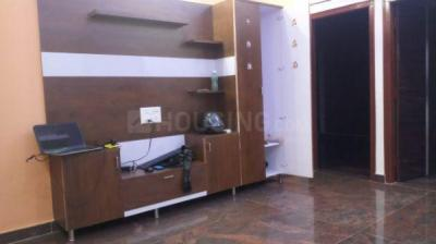 Gallery Cover Image of 1000 Sq.ft 2 BHK Independent House for rent in Margondanahalli for 10000
