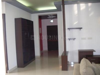 Gallery Cover Image of 2280 Sq.ft 3 BHK Apartment for buy in Sector 48 for 12000000