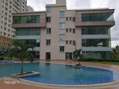 Gallery Cover Image of 549 Sq.ft 1 BHK Apartment for rent in Ahad Euphoria, Carmelaram for 21500