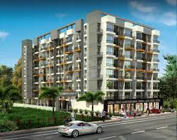 Gallery Cover Image of 995 Sq.ft 2 BHK Apartment for buy in L K Damayanti Residency, Taloja for 4500000