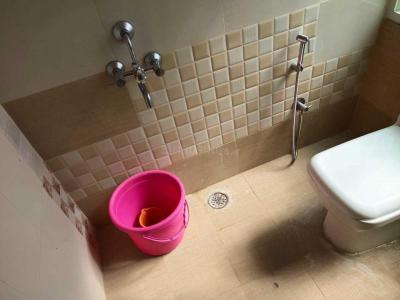 Bathroom Image of Aryan Residency PG in HBR Layout