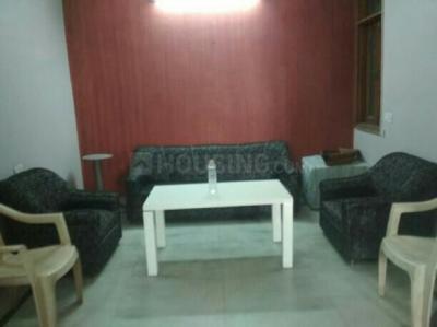 Living Room Image of PG 4441980 Shakurpur in Shakurpur