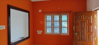 Gallery Cover Image of 1200 Sq.ft 2 BHK Independent House for rent in Hongasandra for 13500