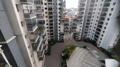 Gallery Cover Image of 3000 Sq.ft 4 BHK Apartment for rent in Sobha Magnolia, BTM Layout for 65000