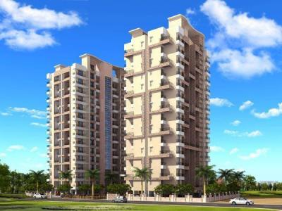 Gallery Cover Image of 1050 Sq.ft 2 BHK Apartment for buy in Kalyan West for 5800000