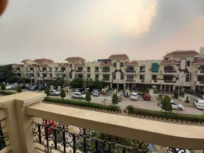 Gallery Cover Image of 1650 Sq.ft 3 BHK Apartment for buy in M2K Aura, Sector 47 for 14500000