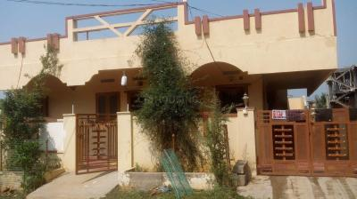 Gallery Cover Image of 800 Sq.ft 1 BHK Independent House for rent in Bahadurpally for 7000