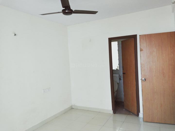 Bedroom Image of 822 Sq.ft 2 BHK Apartment for rent in Boisar for 10000