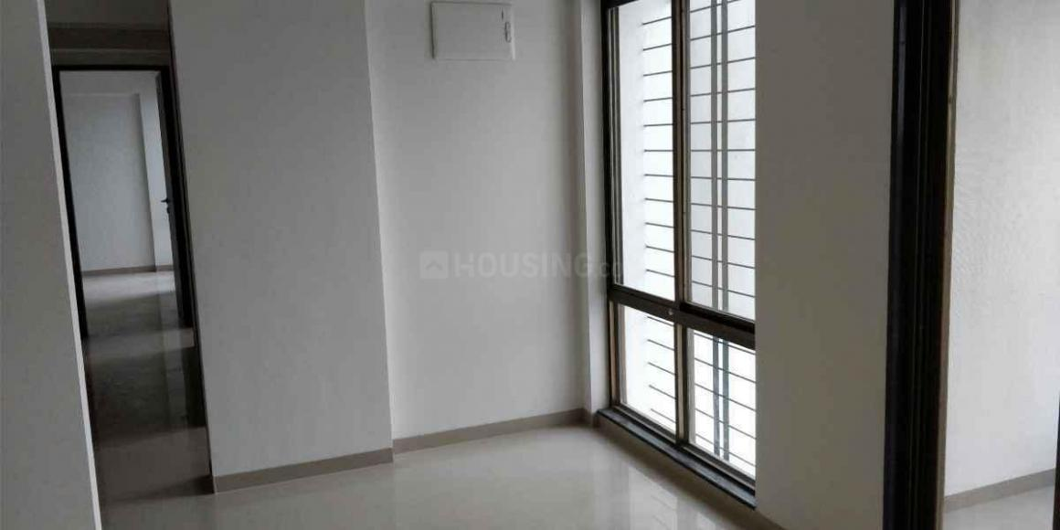 Dining Room Image of 1140 Sq.ft 3 BHK Apartment for buy in Hanuman Nagar for 5000000