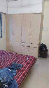 Gallery Cover Image of 580 Sq.ft 1 BHK Apartment for rent in Hinjewadi for 16000