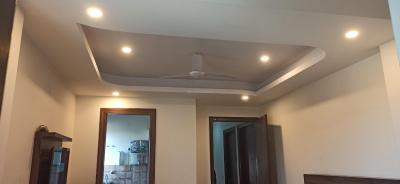 Gallery Cover Image of 540 Sq.ft 1 RK Apartment for rent in Sector 55 for 19000