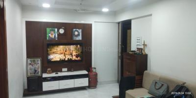 Gallery Cover Image of 1020 Sq.ft 2 BHK Apartment for rent in Kamothe for 18000