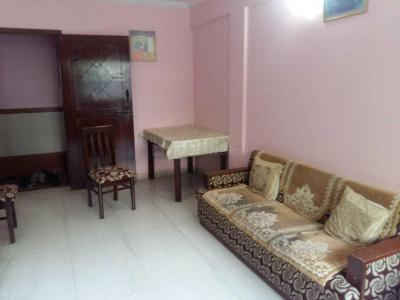 Gallery Cover Image of 700 Sq.ft 1 BHK Apartment for rent in Andheri West for 42000