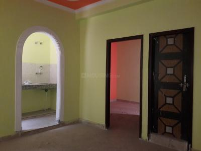 Gallery Cover Image of 450 Sq.ft 1 BHK Apartment for rent in Aya Nagar for 7500