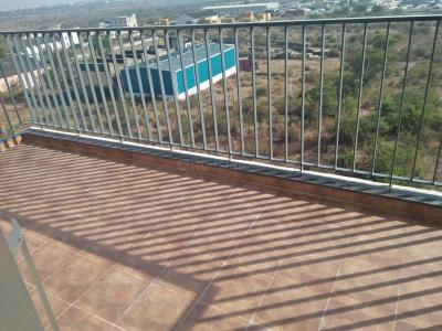 Gallery Cover Image of 1000 Sq.ft 2 BHK Apartment for rent in Wagholi for 18000