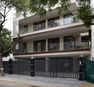 Gallery Cover Image of 2480 Sq.ft 4 BHK Independent Floor for buy in Sector 41 for 21500000
