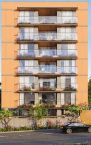 Gallery Cover Image of 3400 Sq.ft 4 BHK Apartment for buy in Vishnu Giriraj Horizon, Gulbai Tekra for 32500000