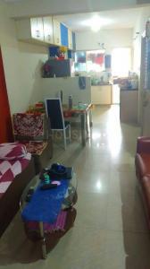 Gallery Cover Image of 900 Sq.ft 2 BHK Apartment for buy in Uttarahalli Hobli for 3200000