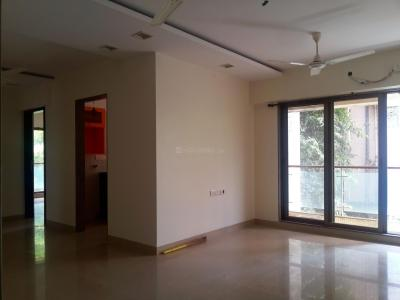 Gallery Cover Image of 1490 Sq.ft 3 BHK Apartment for rent in Ghatkopar West for 56000