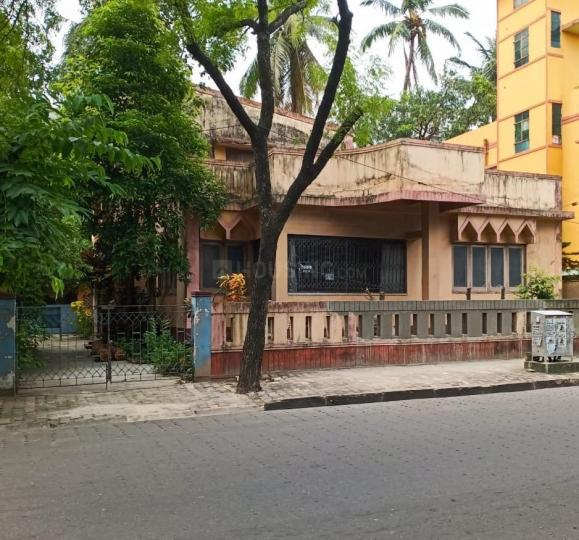 Building Image of 1620 Sq.ft 3 BHK Independent House for buy in Salt Lake City for 16000000