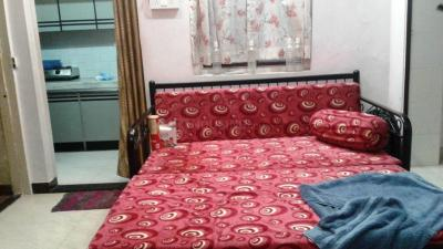 Gallery Cover Image of 350 Sq.ft 1 RK Apartment for rent in Colaba for 40000