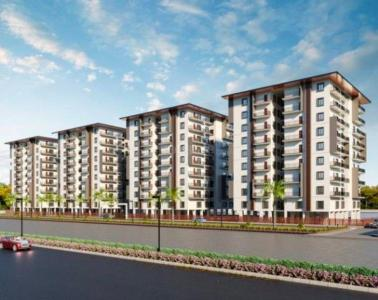 Gallery Cover Image of 1455 Sq.ft 3 BHK Apartment for buy in Chandanagar for 4800045
