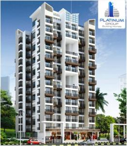 Gallery Cover Image of 1050 Sq.ft 2 BHK Apartment for buy in Mahalaxmi SM Plaza, Taloje for 5400000