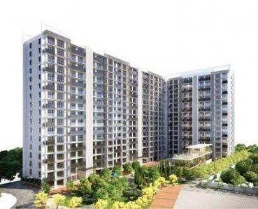 Gallery Cover Image of 1295 Sq.ft 2 BHK Apartment for buy in Andheri East for 18900000