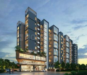 Gallery Cover Image of 1404 Sq.ft 3 BHK Apartment for buy in iOS Tathawade, Tathawade for 7500000