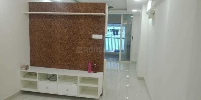Gallery Cover Image of 2650 Sq.ft 4 BHK Apartment for rent in Anna Nagar West for 80000