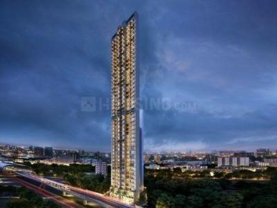 Gallery Cover Image of 1000 Sq.ft 2 BHK Apartment for buy in Ruparel Palacio Ph I, Kandivali West for 27900000
