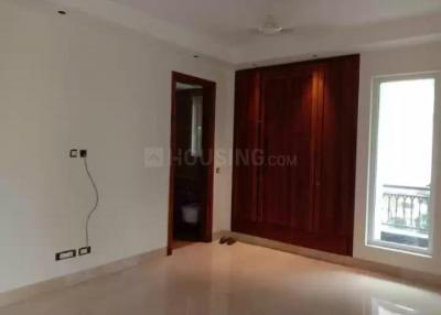 Gallery Cover Image of 2200 Sq.ft 4 BHK Independent Floor for rent in Malviya Nagar for 100000