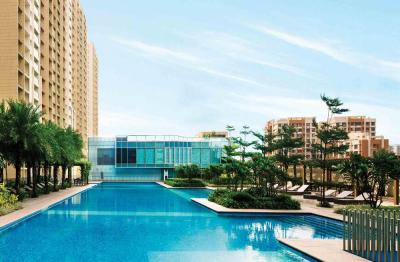 Gallery Cover Image of 511 Sq.ft 1 BHK Apartment for buy in Sheth Vasant Oasis, Andheri East for 11200000