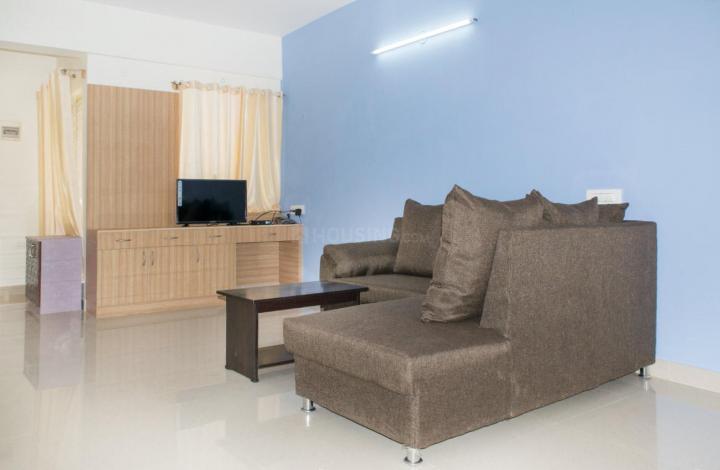 Living Room Image of PG 4642991 K R Puram in Krishnarajapura