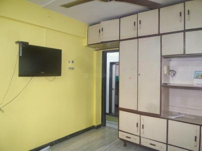 Gallery Cover Image of 475 Sq.ft 1 BHK Apartment for rent in Andheri East for 27000