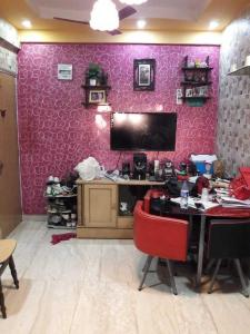 Gallery Cover Image of 530 Sq.ft 1 BHK Apartment for buy in Vasai West for 4100000
