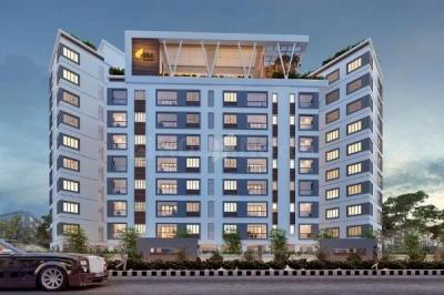 Gallery Cover Image of 1147 Sq.ft 2 BHK Apartment for buy in Velachery for 10000000