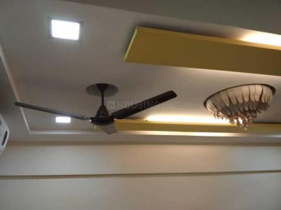 Gallery Cover Image of 1800 Sq.ft 3 BHK Apartment for rent in Kalamboli for 25000