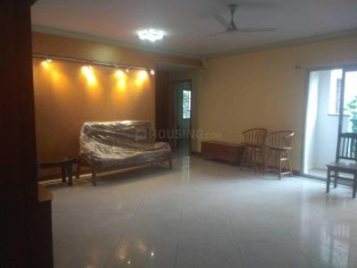 Gallery Cover Image of 3400 Sq.ft 4 BHK Apartment for rent in Bellandur for 50000