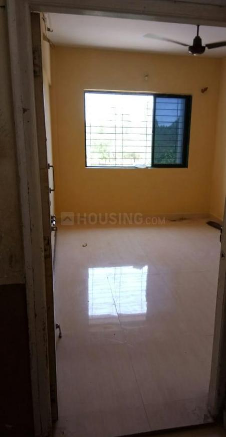 Bedroom Image of 450 Sq.ft 1 BHK Apartment for rent in Banjar para for 3500