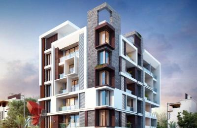 Gallery Cover Image of 421 Sq.ft 1 BHK Apartment for buy in South Dum Dum for 1450000