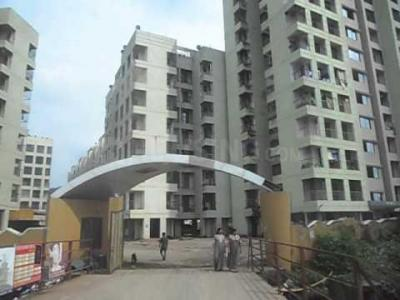 Gallery Cover Image of 845 Sq.ft 2 BHK Apartment for rent in Mira Road East for 15000