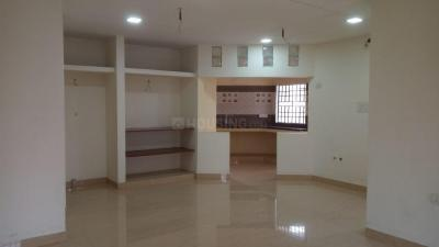 Gallery Cover Image of 1650 Sq.ft 3 BHK Apartment for rent in Indrani Nagar for 15000