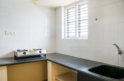 Kitchen Image of PG 4643164 Mahadevapura in Mahadevapura