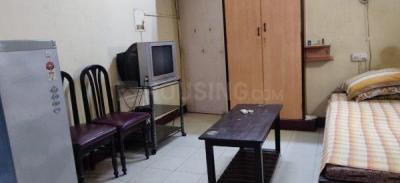 Gallery Cover Image of 250 Sq.ft 1 RK Apartment for rent in Ballygunge for 13000