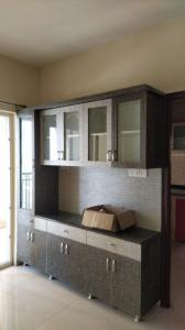 Gallery Cover Image of 1600 Sq.ft 3 BHK Apartment for rent in Hafeezpet for 28000
