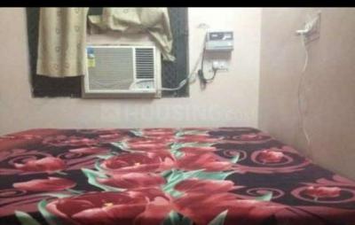 Bedroom Image of Shree Hem PG in Punjabi Bagh
